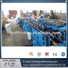 Китай производитель кабельных лотков крен формовочной машины цены достигли стандартов контроля качества