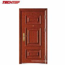 TPS-118 High Quality Modern Fabricated Steel Doors