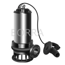 Submersible Automatic Stir Dirt Drain Pump