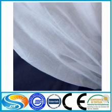Tecidos de algodão barato poliéster de algodão voile