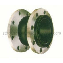 KXT-W Type Single Ball Rubber Expansion Joints Flanged Ends