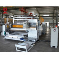 LLDPE Stretch Film Co-Extruder Wrapping Film Unit