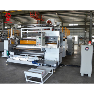 LLDPE Film Stretch Making Machine