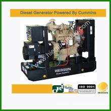 128kw/160kva powered by Cummins Diesel Generator For Island