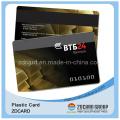 Nouveaux produits Carte à jet d'encre à jet d'encre avec bande magnétique Scratch