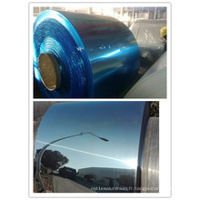 La meilleure bobine en aluminium de prix d'usine avec le film de PVC 1100, 1050, 1060, 1070