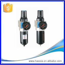 Tratamiento de la fuente de aire de la serie unite filtro regulador UFR-03