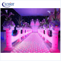 Decoraciones de boda P4.81 LED Dance Floor