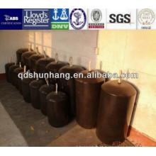 Pára-choque enchido do poliuretano de EVA espuma durável de Shunhang