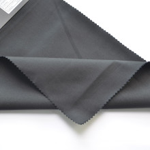 Cotton Fabric for Shirt Upholstery Fabric Garment Home Twill Weft Stretch Spandex 100% Cotton Shirts & Blouses Plain Dyed