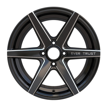 Aftermarket Rim 15x7 4x100 Fit For Fit
