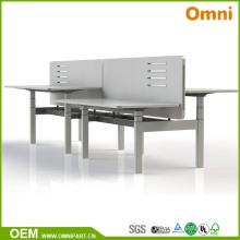 Neue Höhenverstellbare Tabelle mit Workstaton