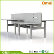 Hot Sell Modern Design Electirc Control Height Desk ajustável