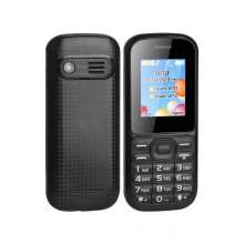 In Stock Wholesale 1.77 inch  Dual SIM Card Quad Band GSM China Cheap Mobile Phone