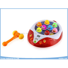 Rompecabezas eléctrico de la familia Juguetes Rompecabezas educativo de los juguetes del juego