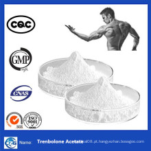 Hormônios anabolizantes de alta qualidade Esteroides Acetato de trenbolona