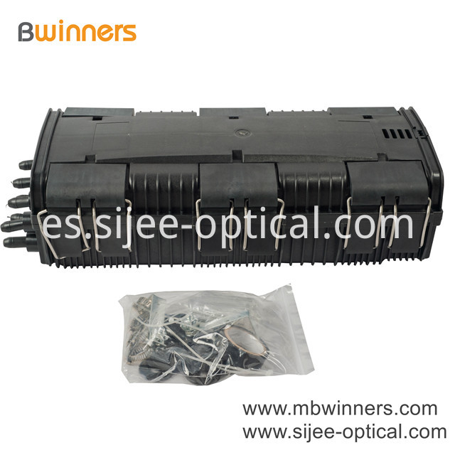 Fiber Optic Enclosure Box
