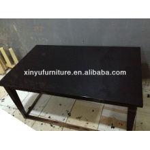 Rectángulo mesa de centro de la sala de estar XY0813