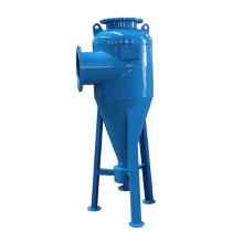 Deshidratador de hidrociclones 1.0MPa 25t / Hr para la sedimentación de partículas