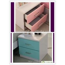Дизайн Мебель Спальня Прикроватные Стены Ночного Кабинета Стоять