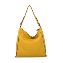 Shopper Bag Christmas Gift Soft Leather Hobo Bag