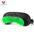 High quality wholesale custom cool sleeping gel eye mask