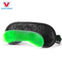 Gel de Enfriamiento Eyestrain de calidad superior Máscara de ojos con Gel Cold Pack