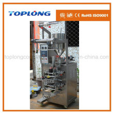 Ktl-60b Back Seal Puffed Food Vertical Automatic Packing Machine