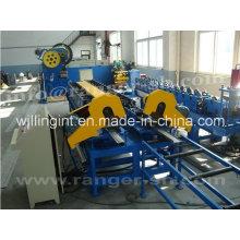 Automatische Stud&Track-Maschine