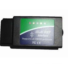 ELM327 Bluetooth диагностический инструмент OBD2 сканер
