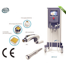 Fractional RF with Cryo Skin Tightening Face Lifting Machine (MR16-4S)
