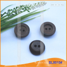 Imitate Leather Button BL9010