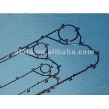 Junta de Nbr relacionada Sondex S21 para junta e placa de trocador de calor de placa