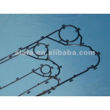 Joint epdm VT40 GEA et plaque pour échangeur de chaleur à plaques