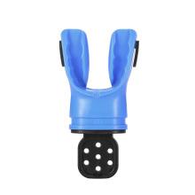 Neues kundenspezifisches Mundstück für Unterwasseratemgeräte