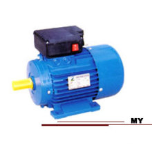 My Series Single Phase Asynchronous Motor with Aluminium Housing