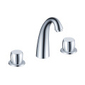 Deck Mounted Basin Faucet
