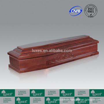 Popular New European Coffin With Best Price