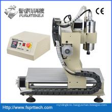 Wood Board Acrylic PVC CNC Cutter and Engraver (CNC3020GZ-X)