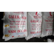 Gallic Acid (C6H2(OH)3COOH) (CAS: 149-91-7)