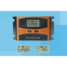 Controlador de carregador solar de energia RT