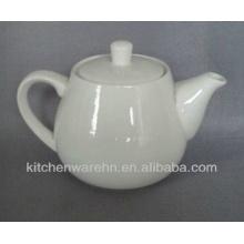 white ceramic plant pots