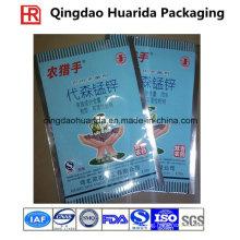 Customized Aluminum Foil Pesticides Packing Bag, Plastic Pesticides Pouch