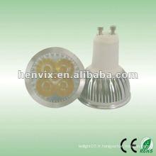 4W LED Spot Light GU10 Plafond