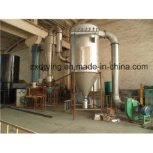Xzg Series Spin Flash Dryer Specially for Chemical Powder