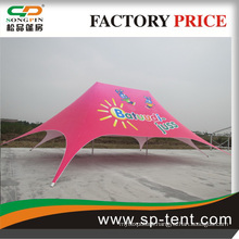Exhibition Marquee Catering Party Tent For Trade Show Service