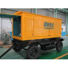 CER genehmigte 160kw / 200kVA CUMMINS Anhänger-Dieselgeneratoren (GDC200 * S)