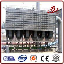 Aço planta sinterização da indústria de coleta de poeira filtro de saco do grande projeto LCM filtro de poeira longo saco coletor