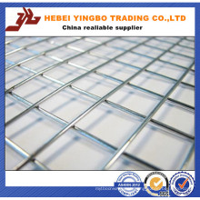 304 Stainless Steel Square Crimped Wire Mesh