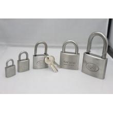 Shengli Anti-Rust Stainless Steel Padlock Plated Brass Keys Waterproof